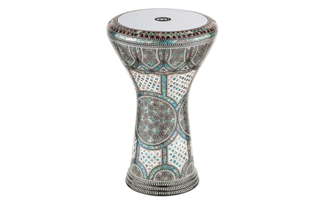 Test BeatIt: Meinl Percussion Artisan Series Doumbek 8 i 3/4″