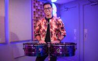 Nowości na 2021: Latin Percussion Tony Succar Signature Timbales