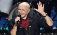 Phil Collins nie zasiądzie za bębnami