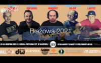 Błażowa 2021 - reportaż