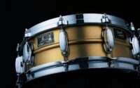 Nowości na 2021: Tama Limited Edition Steward Copeland Snare