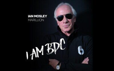 Ian Mosley (Marillion) w rodzinie BDC