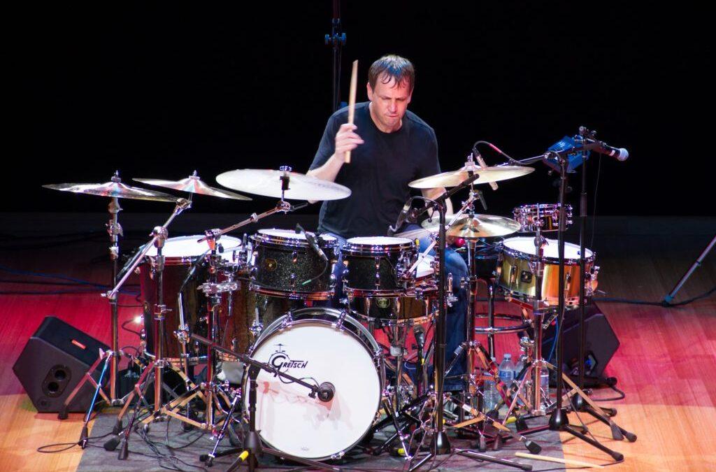 Keith Carlock w Polsce