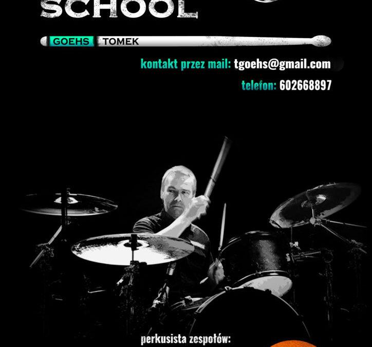 Tomasz Goehs Drum School