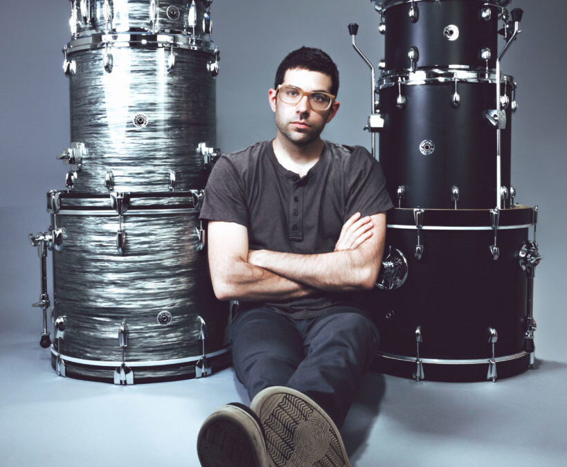 Mark Guiliana w Europie