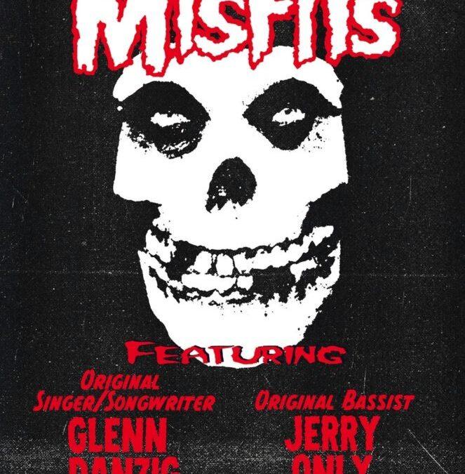 Kto zagra na bębnach w Misfists?